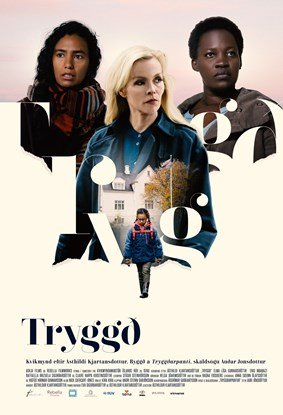 Tryggd-Poster