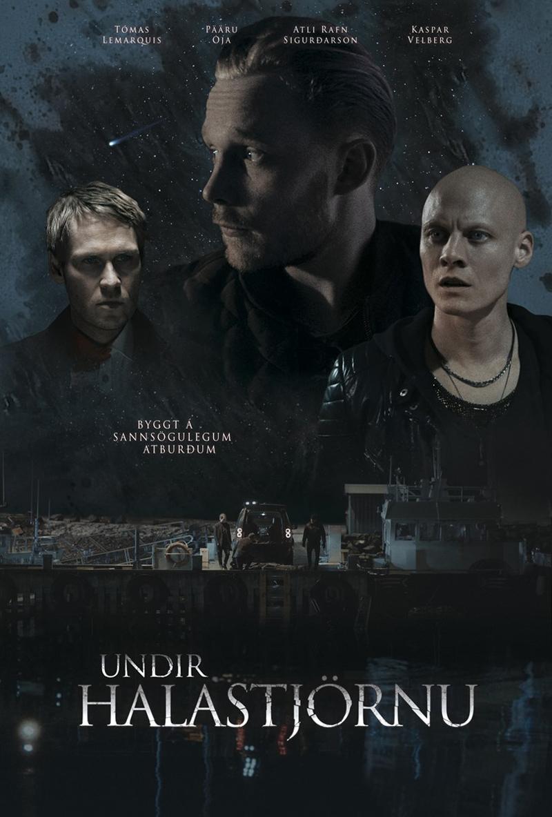 UndirHalastjornu-Poster